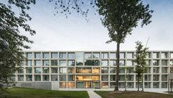 ISMO / KAAN Architecten