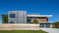 Yin Residence / TACK architects