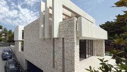 Campolivar House  / Antonio Altarriba Comes
