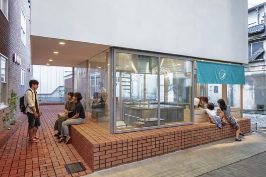 Nakamata / Schemata Architects
