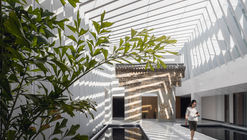 Lishui Corporate Office / Usual Studio