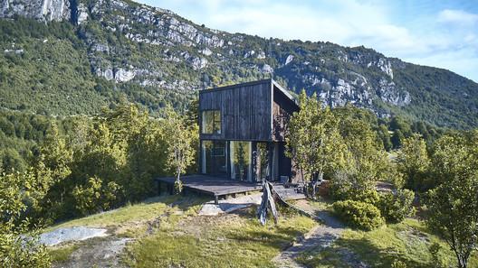 House GZ2 / Paul Steel Bouza Arquitecto