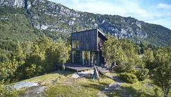 Casa GZ2 / Paul Steel Bouza Arquitecto