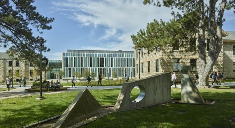 K State Architecture: College Of Architecture
