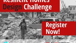 Resilient Homes Design Challenge