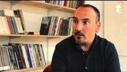 Entrevistas: Josep Ferrando
