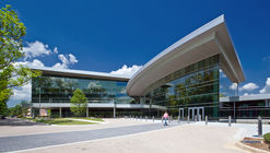 CenturyLink Technology Center of Excellence / Moody Nolan