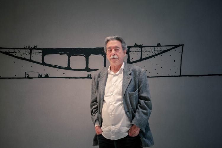 """""""Arquitetura como reflexão, não como prestação de serviço"""", © André Seiti"""