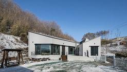 Gwaneum-Ri House / Architecture Studio YEIN