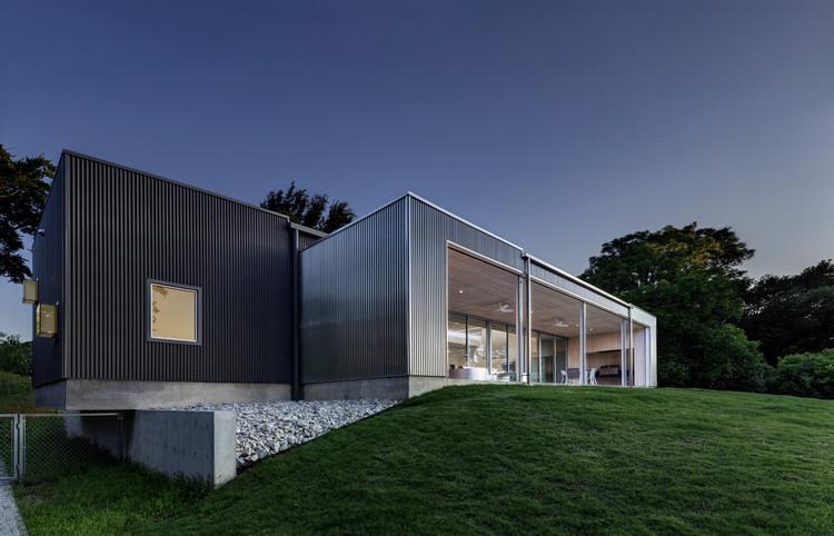 Casa Rio Vista / Buchanan Architecture, © Charles Davis Smith, FAIA