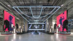 adidas NYC / Gensler