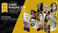 SHARE Budapest 2018 International Architecture and Engineering Forum