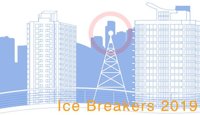 Ice Breakers 2019