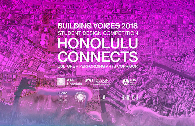 Call for Entries to Honolulu Connects: Culture and Performing Arts Corridor, https://earthexplorer.usgs.gov/