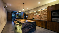 Loft Chailaz / Desnivel Arquitectos