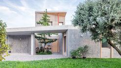 FGN House / O A S I  Architects