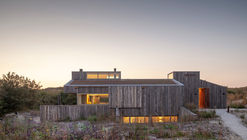 Holiday Home Between Dunes and Beach / De Zwarte Hond