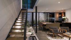 Casa de La Barca / TENTE.R Arquitectura y Diseño