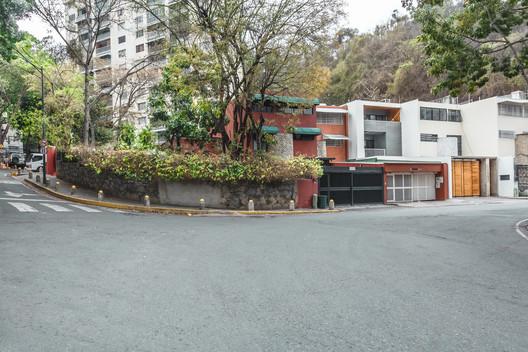 Reforma Casa Calena / Sánchez Taffur Arquitectos