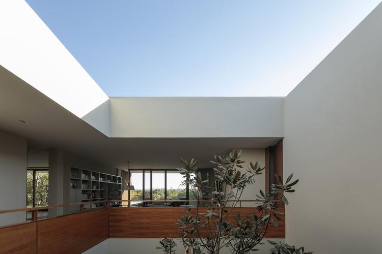 casa LJ30 / CDM Casas de México, © Lorena Darquea