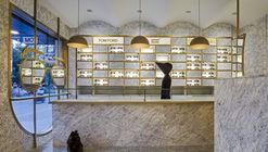 The Focal Length / RENESA Architecture Design Interiors Studio