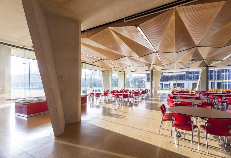 Auditeria / taller de arquitectura de bogotá, © Rodrigo Dávila