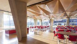 Auditeria / taller de arquitectura de bogotá