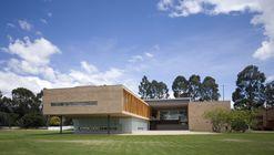 Arts Center / taller de arquitectura de bogotá