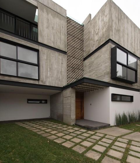 Casa Oaxaca Lomas Candiani / ADD Arquitectura e Interiores + Rojo Luz