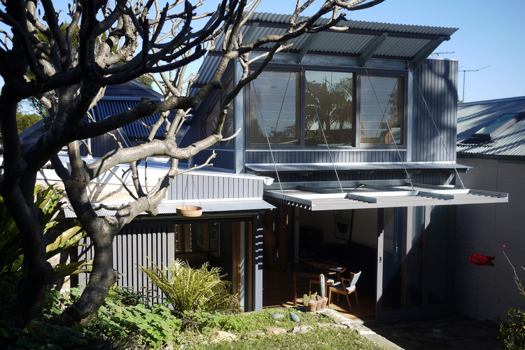 House Tempe / Eoghan Lewis Architects, © Eoghan Lewis
