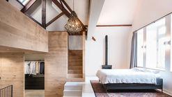Monastery House / Bureau Fraai