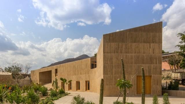 FILMATICA: el proyecto mexicano que explora la arquitectura con recursos cinematográficos
