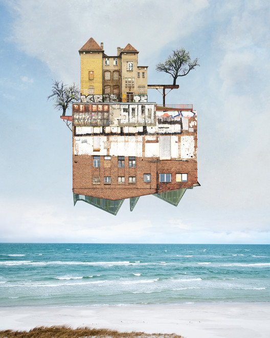 Searching For the Enchanted Whale. Image © Matthias Jung
