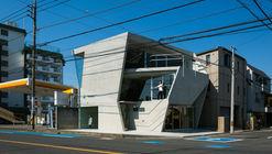 Boltun Headquarters  / Yasuhiro Yamashita x Atelier TEKUTO