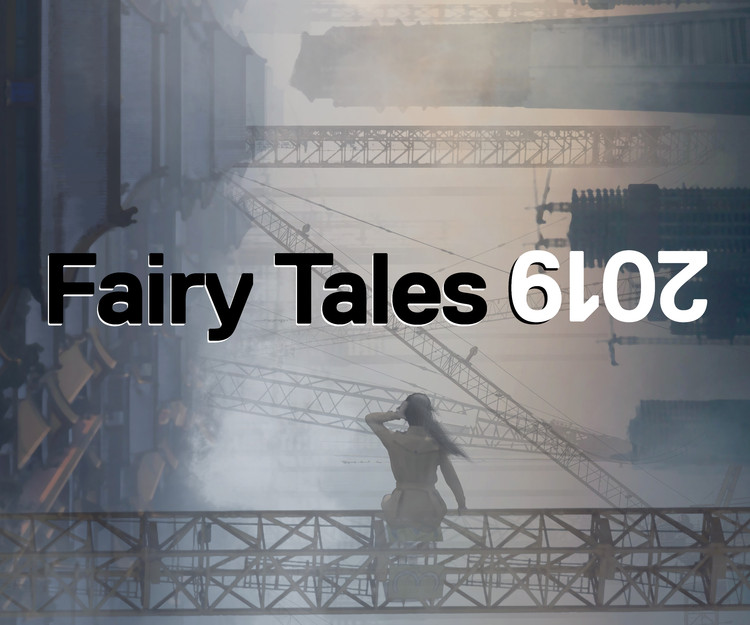 Calling All Storytellers: Blank Space Launches Sixth Annual Fairy Tales Competition, Fairy Tales 2018: Architecture Storytelling Competition