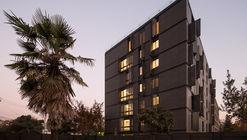 Único Building / Turner Arquitectos