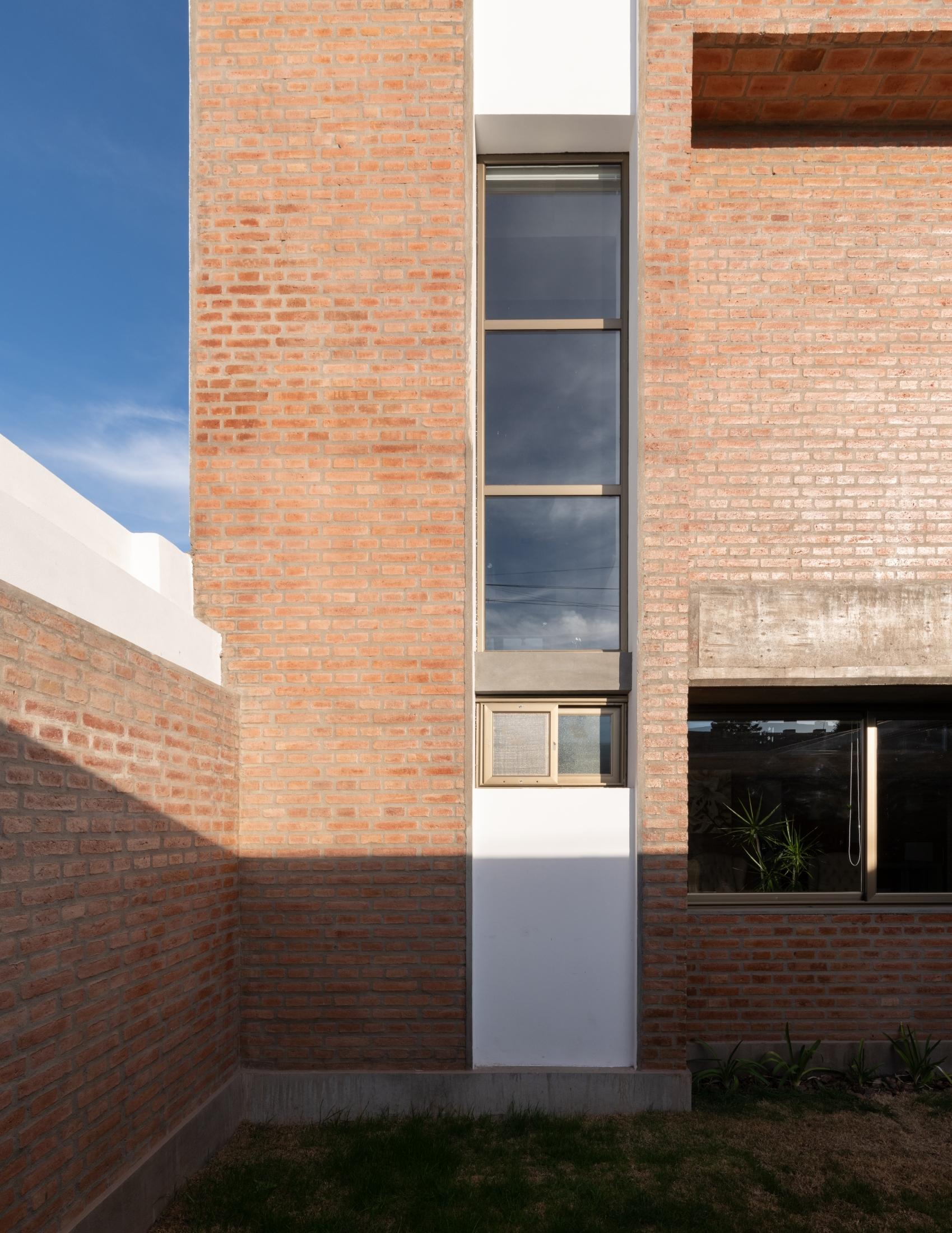 Galer a de vivienda en el norte de c rdoba ono arquitectos 21 - Arquitectos en cordoba ...