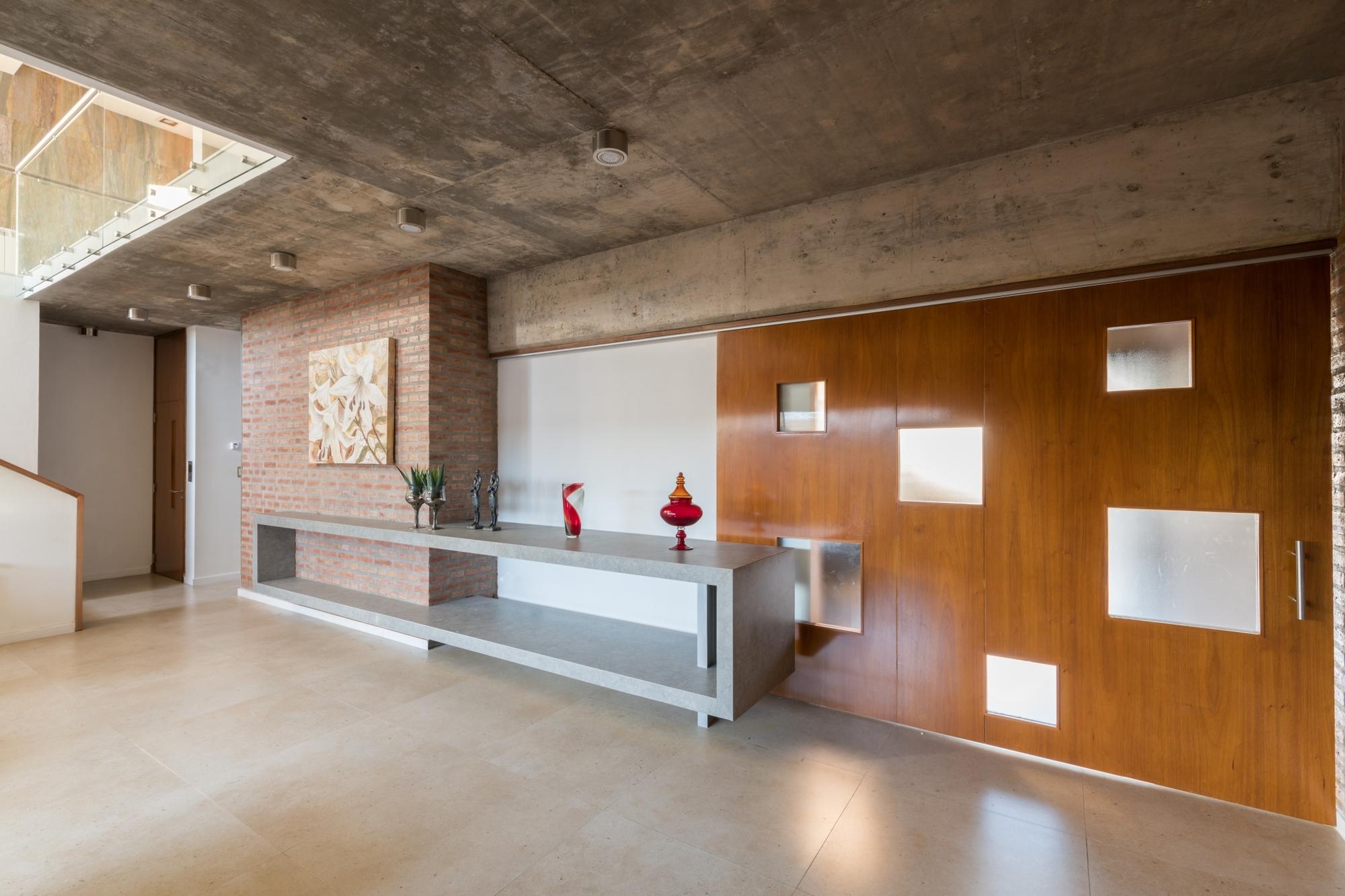 Galer a de vivienda en el norte de c rdoba ono for Arquitectos en cordoba