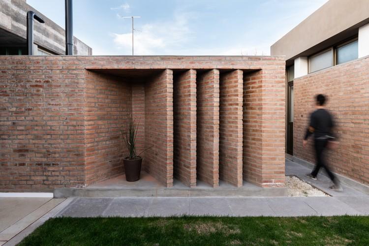 Residência no Norte de Córdoba / ONO Arquitectos, © Gonzalo Viramonte