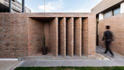 Residência no Norte de Córdoba / ONO Arquitectos