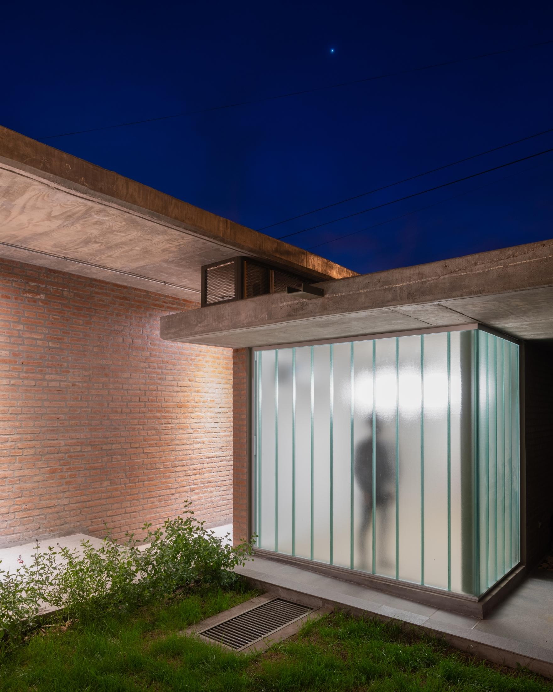 Galer a de vivienda en el norte de c rdoba ono arquitectos 26 - Arquitectos en cordoba ...