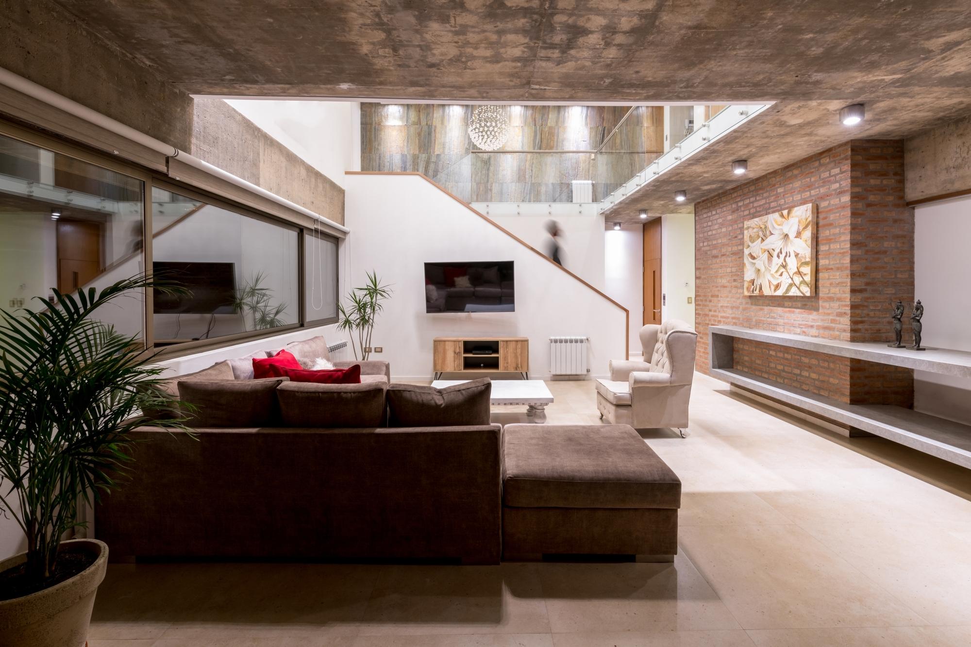 Galer a de vivienda en el norte de c rdoba ono arquitectos 25 - Arquitectos en cordoba ...