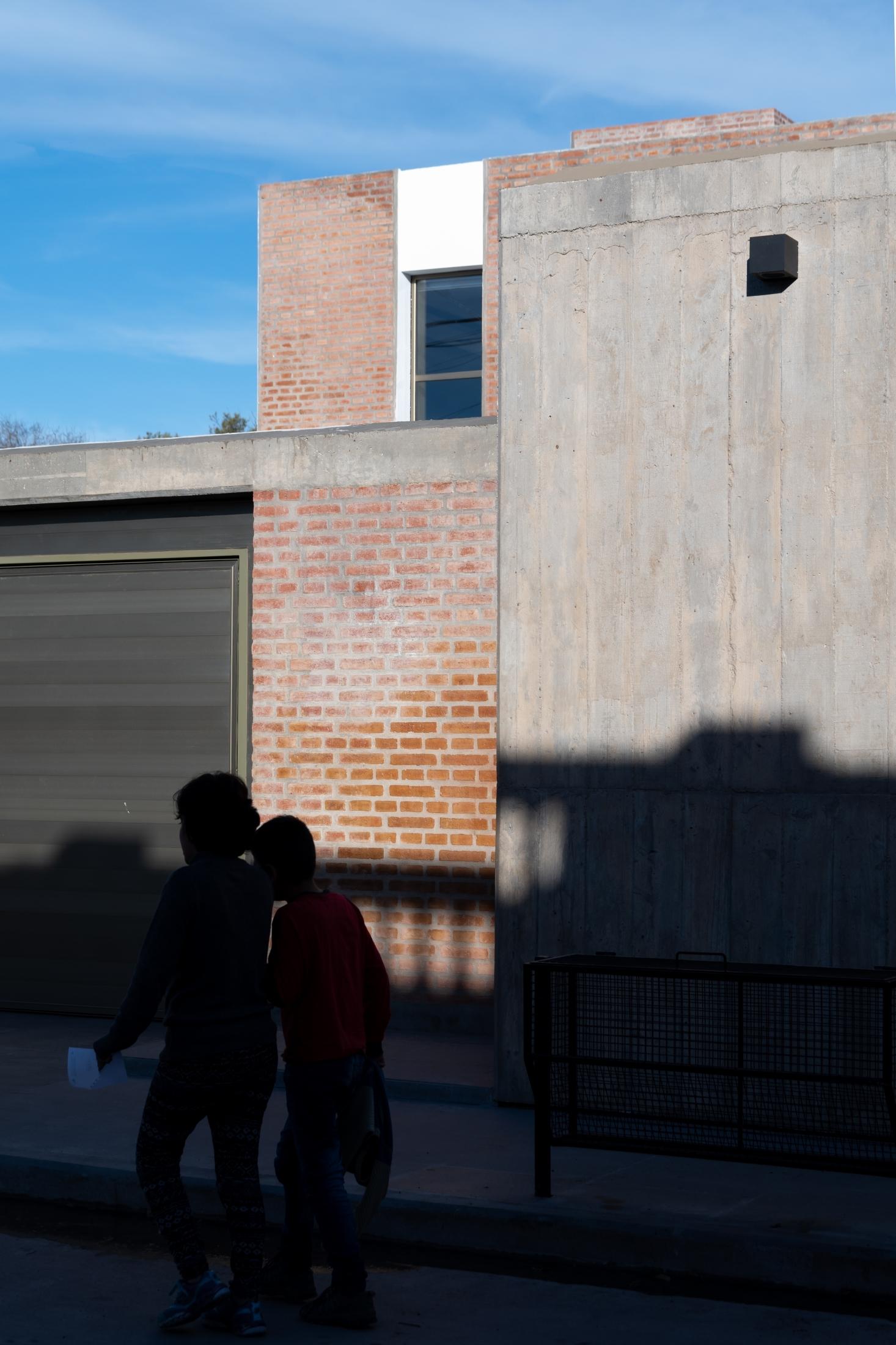 Galer a de vivienda en el norte de c rdoba ono arquitectos 20 - Arquitectos en cordoba ...
