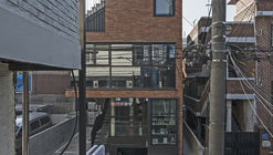 Mangwon-Scope / Boundaries architects