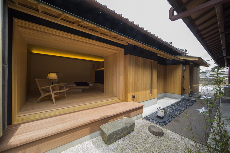 Oukikyo / Atsumasa Tamura Design Office, © Sohei Terui