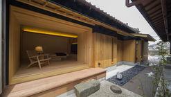 Oukikyo / Atsumasa Tamura Design Office