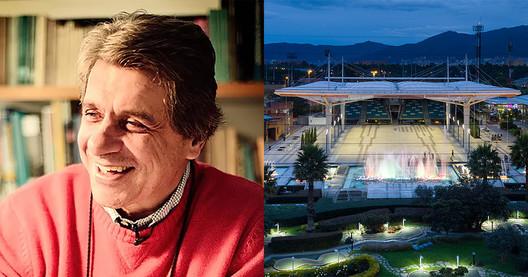 Fallece el arquitecto colombiano konrad brunner a los 67 for Arquitectos colombianos