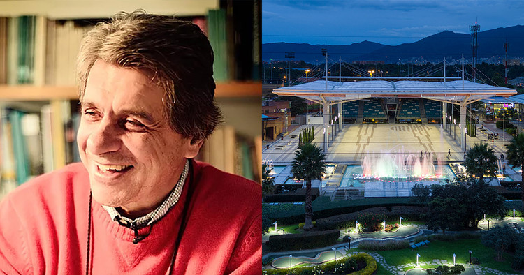 Arquiteto colombiano Konrad Brunner morre aos 67 anos, © Konrad Brunner Arquitectos + Enrique Guzmán