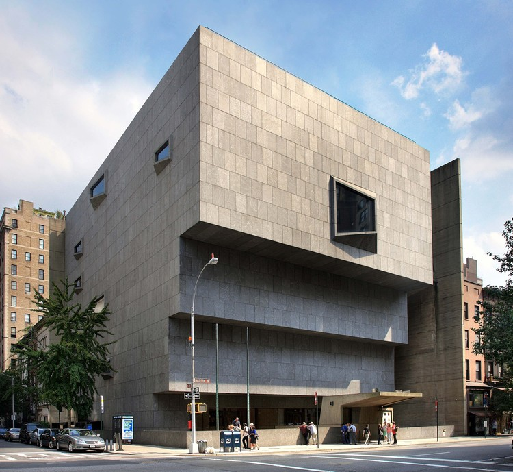 The Met Set to Leave Breuer Building in 2020 as The Frick Collection Moves In, © Ed Lederman