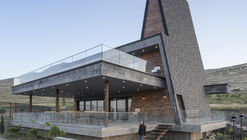 Villa Magush / White Cube Atelier